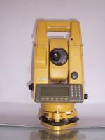 TOPCON GTS-703
