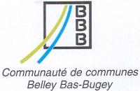 Communauté de Communes Belley Bas-Bugey